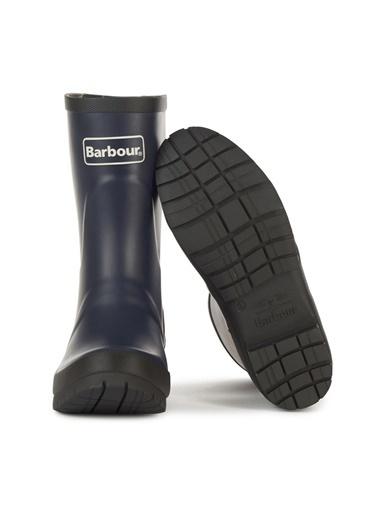 Barbour Çizme Lacivert